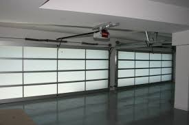 Glass Garage Doors Oakville