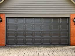 Sectional Garage Door Oakville